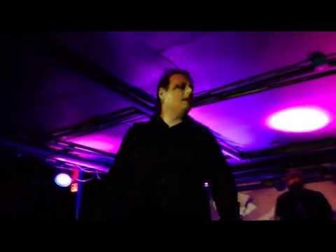 Velvet Acid Christ-Fun With Drugs-Middle East Nightclub, Cambridge, MA, 6-5-2016