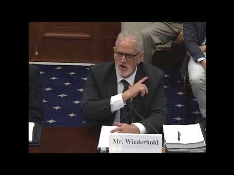 Federal Regulations on the Small Trucking Industry Congressional Hearing