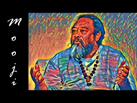Mooji Video: How to Deal With People Fully Identified with the Ego