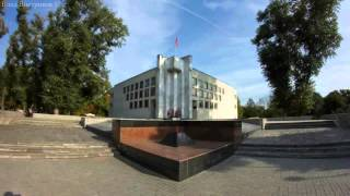 Voronezh Russia  city photo : (Воронеж/Voronezh) Russia TimeLapse 2012
