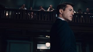 The Judge   Official Trailer 2  Hd