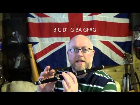 How to Play The British Grenadiers