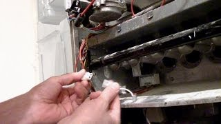Video How to replace Hot Surface Ignitor Bryant gas furnace Error 34 MP3, 3GP, MP4, WEBM, AVI, FLV Juli 2018