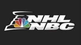 NHL on NBC Theme