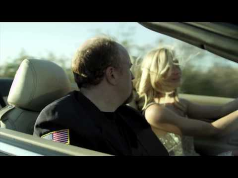 Yvonne Strahovski in LOUIE Season 4 Promo #2
