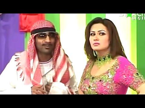 Video Zafri Khan, Nargis and Naseem Vicky New Pakistani Stage Drama Full Comedy Clip download in MP3, 3GP, MP4, WEBM, AVI, FLV January 2017