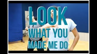 Look What You Made Me Do | Livewire Crew Choreography | Taylor Swift | Reputation