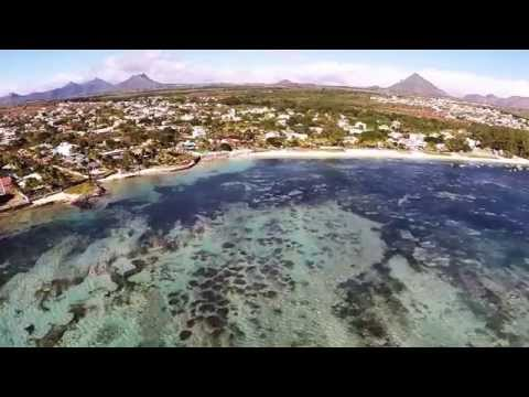 Albion Drone Video