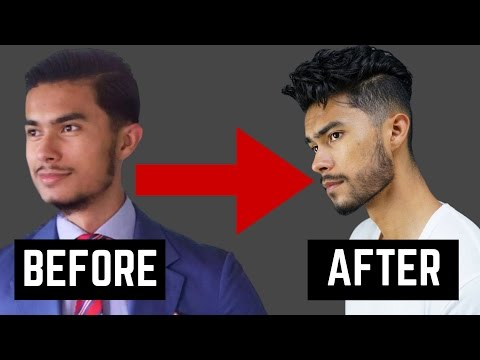 How To Grow More Facial Hair! (видео)