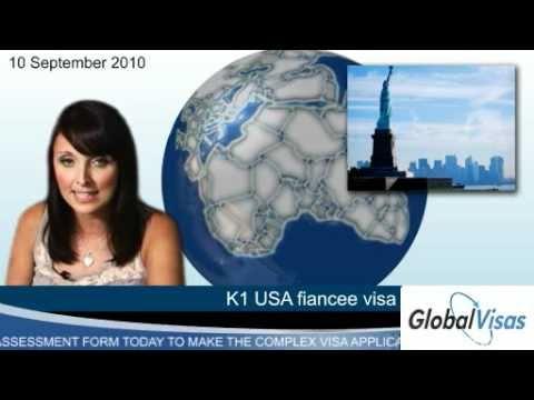 K1 USA fiancee visa
