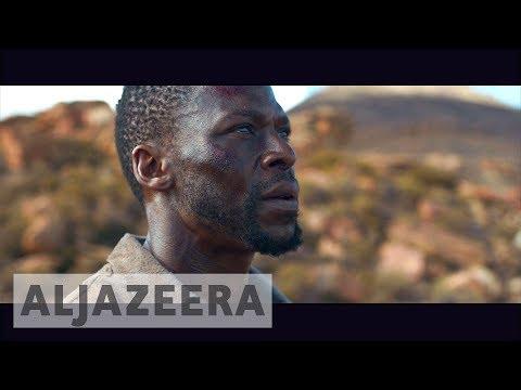 African cinema dominates London Film Festival (видео)