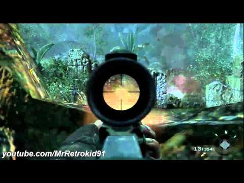 preview-Call-of-Duty:-Black-Ops-Walkthrough-Part-16---Mission-10-