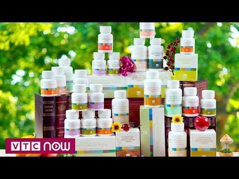 Vạch trần những chiêu lừa quảng cáo thực phẩm chức năng | VTC1 - Thời lượng: 4 phút, 11 giây.