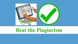Video How to beat or Remove Plagiarism [Trick] MP3, 3GP, MP4, WEBM, AVI, FLV Februari 2019