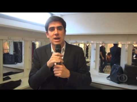 #VemAí: Marcelo Adnet fala sobre a série O Dentista Mascarado