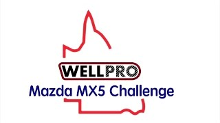 Wellpro MX5 Challenge – Queensland Raceway – November 2016