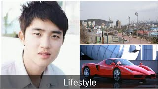 Download Video Lifestyle of D.O.(EXO Lead Vocal),Networth,Income,House,Car,Family,Bio MP3 3GP MP4