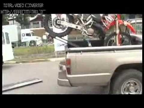 Reportagem OFF DECK - Estilo Livre Motor Aventura - out/2010