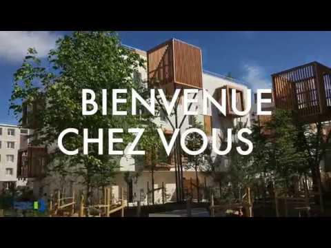 EVASION Romainville Vidéo d'accueil