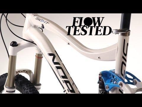 Norco Sight 2 bike test – Flow Mountain Bike