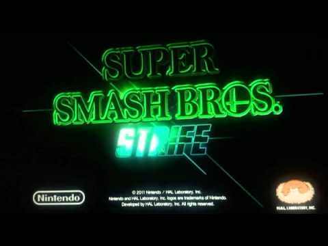 preview-Kwing\'s thoughts: E3 2011 Wii U,Smash Bros 4,Soul Calibur 5 & other Rumors (Kwings)
