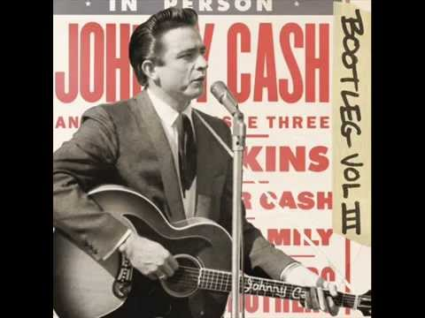 Johnny Cash - Live On Cbs Records Convention 1973