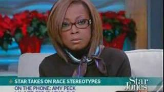 Star Jones Kicks Racist Lawyer From Her Show