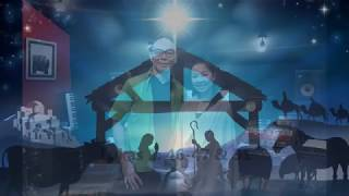 IWAN HASAN & AMELIA ONG - Jiwaku Memuliakan Tuhan (Official Lyric Video)