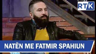 Natën me Fatmir Spahiun Machiato Band dhe Mexhide Mjaku Topalli