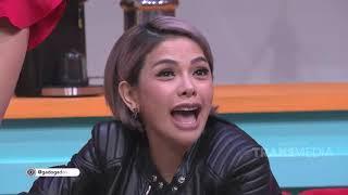 Video GADO GADO SAHUR - Nikita Sehabis Melahirkan Datang Ke Studio Masih Di Infus (6/5/19) Part 3 MP3, 3GP, MP4, WEBM, AVI, FLV Juli 2019