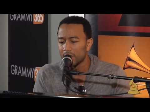 John Legend - Save Room - Live at The Recording Academy