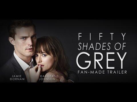 格雷的五十道陰影Fifty Shades of Grey-2015