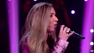 Joyce Bloemers met Nobody's Perfect | So You Think You Can Sing