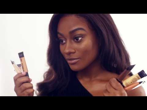 True Complexion™ HD Corrector' featuring Monica Style Muse