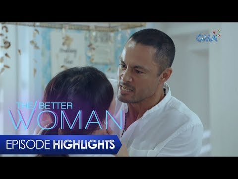 The Better Woman: Nasagad na pasensiya ni Andrew | Episode 62 (with English subtitles)