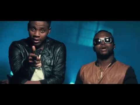 Kiss Daniel - Shoye [Official Video]