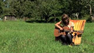 <b>Anais Mitchell</b> OneTake  Why We Build The Wall 2010