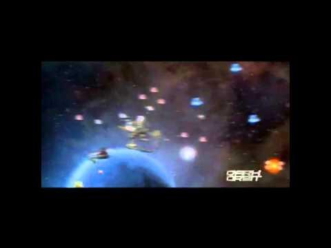 Vidéo Dark Orbit
