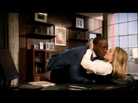 House of Lies Season 3: Episode 1 Clip - Powerful Connections