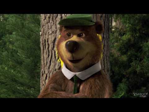 Yogi Bear (Teaser)