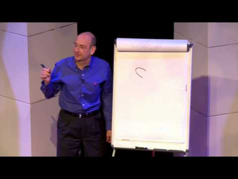 Why people believe they canвt draw - and how to prove they can  Graham Shaw  TEDxHull