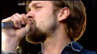 Kasabian - Lost Souls Forever (T In The Park, 10.07.2005)