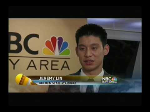 aman2k - The NBC Bay Area News coverage on Jeremy Lin. Creating inspiration in the Asian American community. Interviews from Jeremy Lin, his high school coach Peter D...