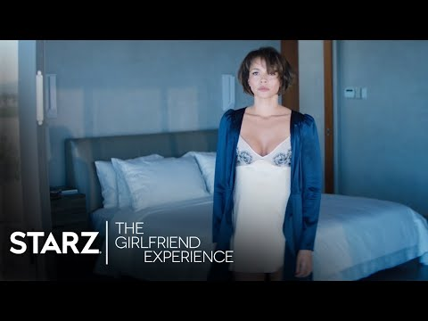 The Girlfriend Experience | Official Season 2 Trailer | STARZ