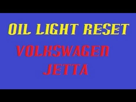 how to reset trip vw