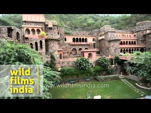 Neemrana Fort, Rajasthan (Nimrana)