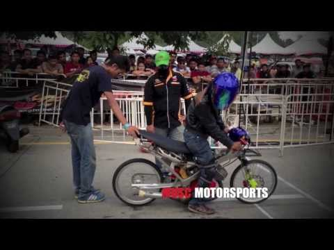 sprintest - Event : RKM-KBS Malaysian Drag Racing Championship 2013 Race : Round 3 (Drag Bike 201m) Class : Yamaha 125z Std Body Date : 25th May 2013 Venue : Presint 3, ...