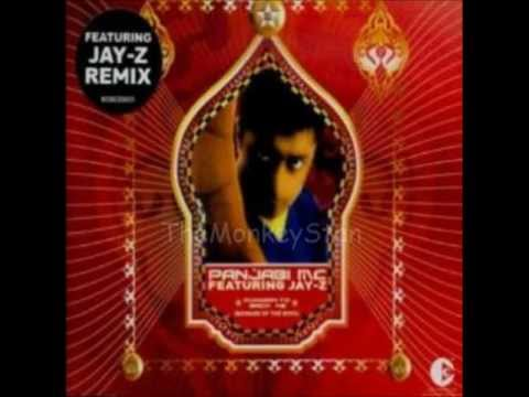 Panjabi MC: Beware Of The Boys (Ft. Jay-Z)