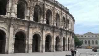 Nimes France  City new picture : South of France May 2012 Part 3 Nimes, Avignon & Chateauneuf du Pape