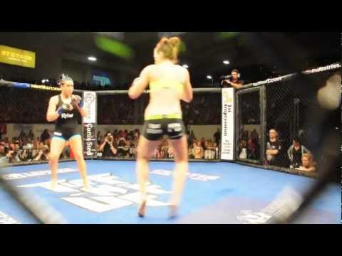 One Punch Knock Out! - WMMA